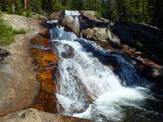 Protrails Granite Falls Green Mountain Trailhead Rocky