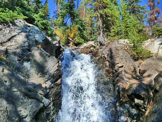 Protrails Mesa Cortina Trailhead Willow Falls Photo