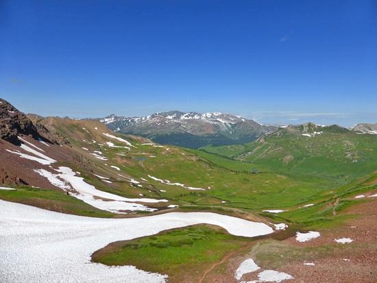 ProTrails   Summer 2015 Log, Photo Gallery, Aspen - Snowmass