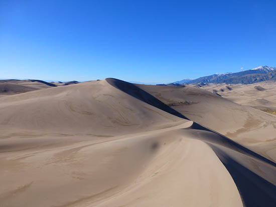 Protrails Great Sand Dunes Photo Gallery Great Sand