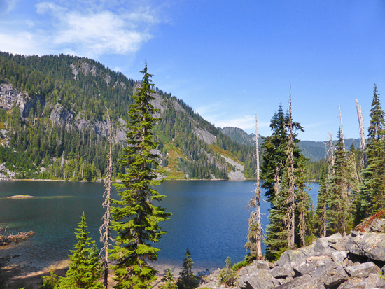 Dorothy Lake naked 117
